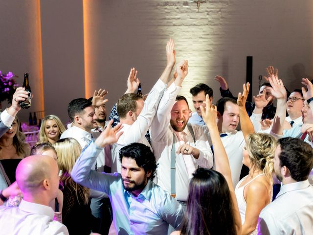 David and Taylor's Wedding in Green Cove Springs, Florida 39