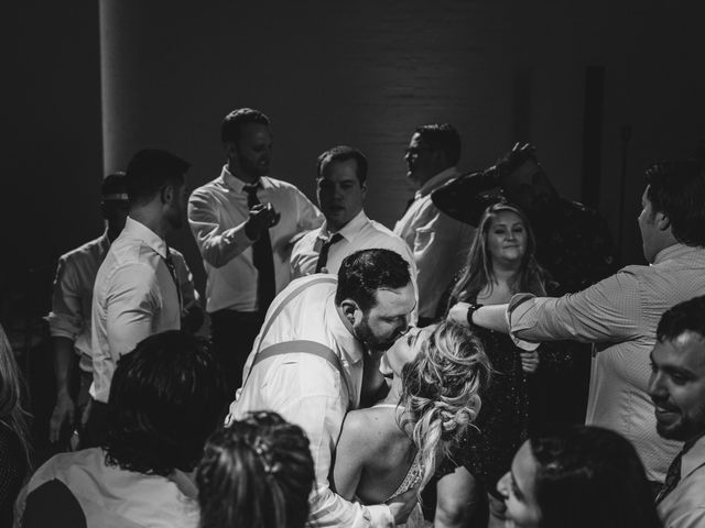 David and Taylor's Wedding in Green Cove Springs, Florida 38