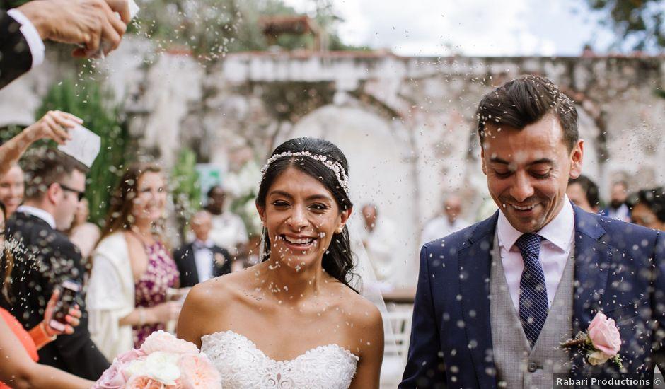 Alejandro and Paola's Wedding in Puerto Vallarta, Mexico