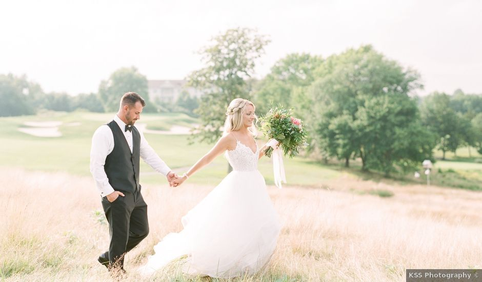 John and Juliana's Wedding in Neptune, New Jersey