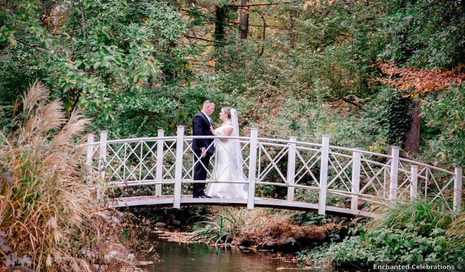 Stephen and Lisa's Wedding in Cinnaminson, New Jersey