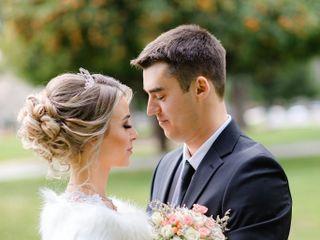 The wedding of Christina and Andrian 3