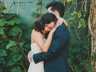 Linda and Abe's Wedding in Atlanta, Georgia 3