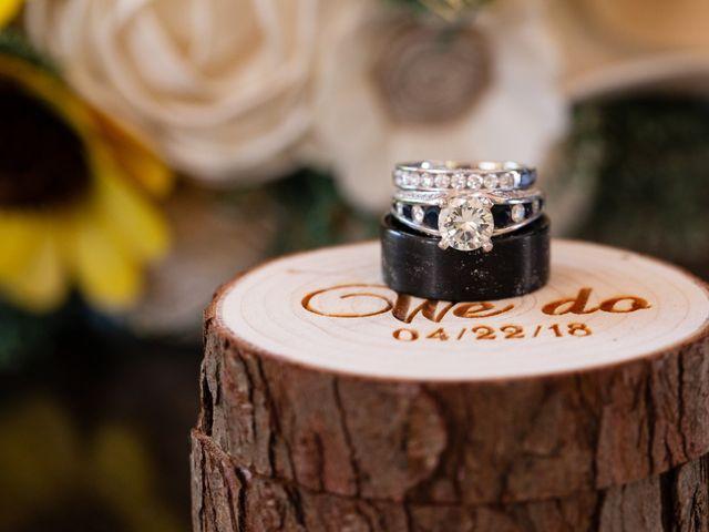 Aaron and Sinead's Wedding in Murrieta, California 2