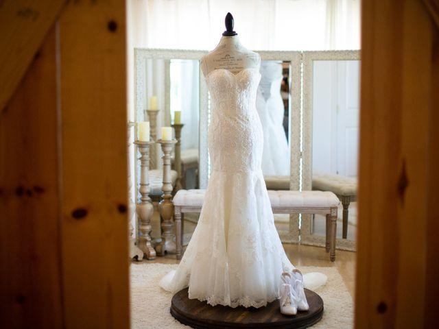 Aaron and Sinead's Wedding in Murrieta, California 3
