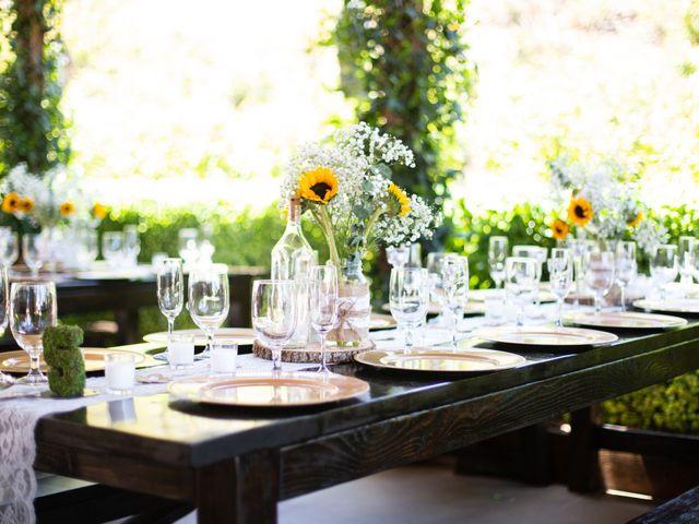 Aaron and Sinead's Wedding in Murrieta, California 4