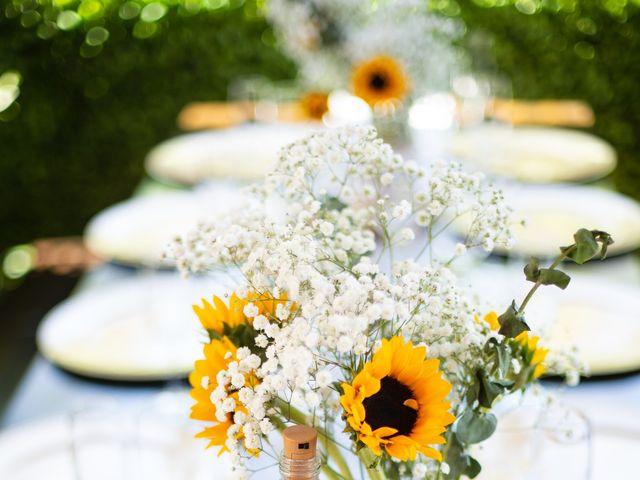Aaron and Sinead's Wedding in Murrieta, California 5