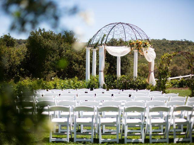 Aaron and Sinead's Wedding in Murrieta, California 6