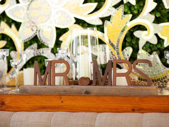 Aaron and Sinead's Wedding in Murrieta, California 7