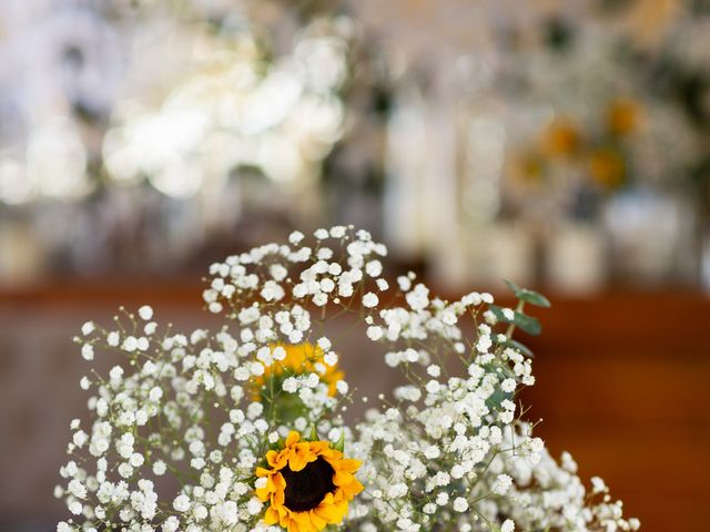 Aaron and Sinead's Wedding in Murrieta, California 9