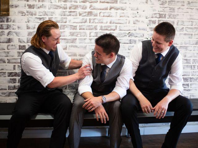 Aaron and Sinead's Wedding in Murrieta, California 15