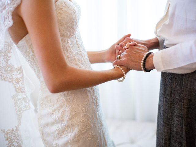 Aaron and Sinead's Wedding in Murrieta, California 18