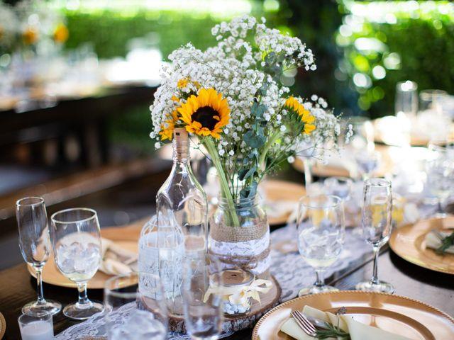 Aaron and Sinead's Wedding in Murrieta, California 19