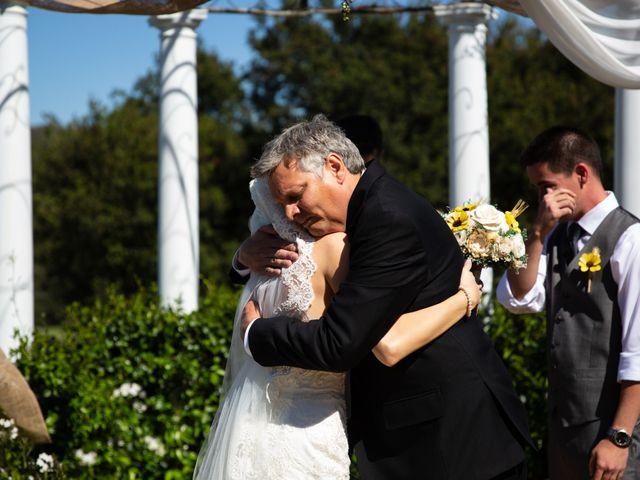 Aaron and Sinead's Wedding in Murrieta, California 23