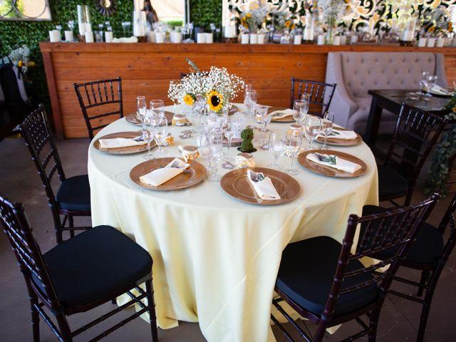 Aaron and Sinead's Wedding in Murrieta, California 25