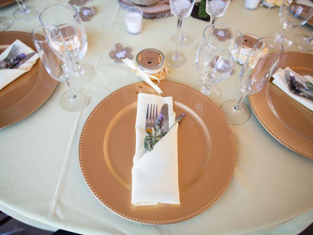 Aaron and Sinead's Wedding in Murrieta, California 26