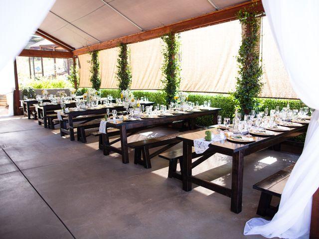 Aaron and Sinead's Wedding in Murrieta, California 27