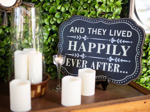 Aaron and Sinead's Wedding in Murrieta, California 29