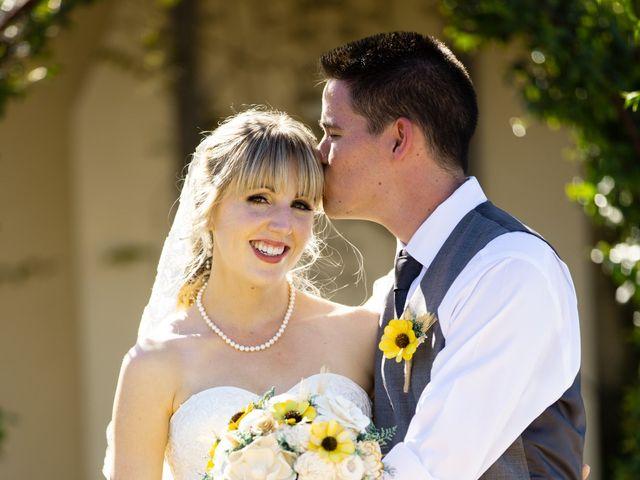 Aaron and Sinead's Wedding in Murrieta, California 31