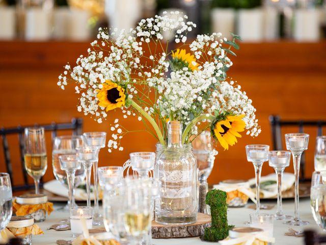 Aaron and Sinead's Wedding in Murrieta, California 36