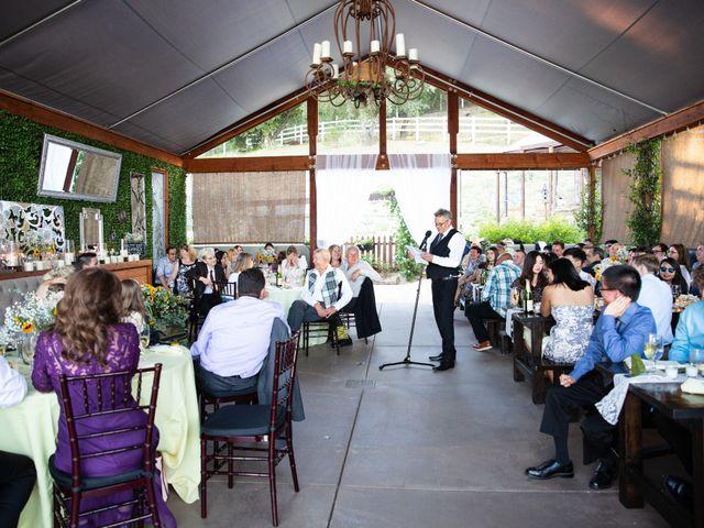 Aaron and Sinead's Wedding in Murrieta, California 38