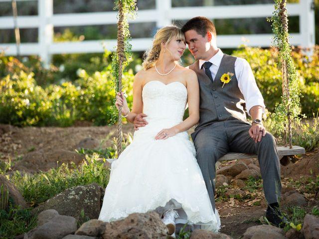 Aaron and Sinead's Wedding in Murrieta, California 39