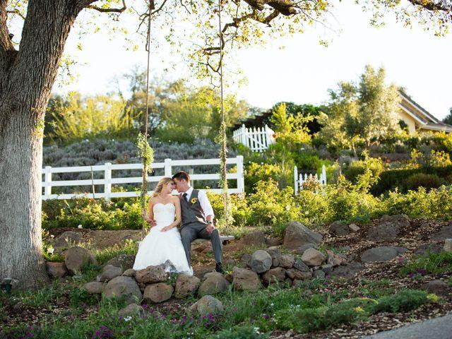 Aaron and Sinead's Wedding in Murrieta, California 40