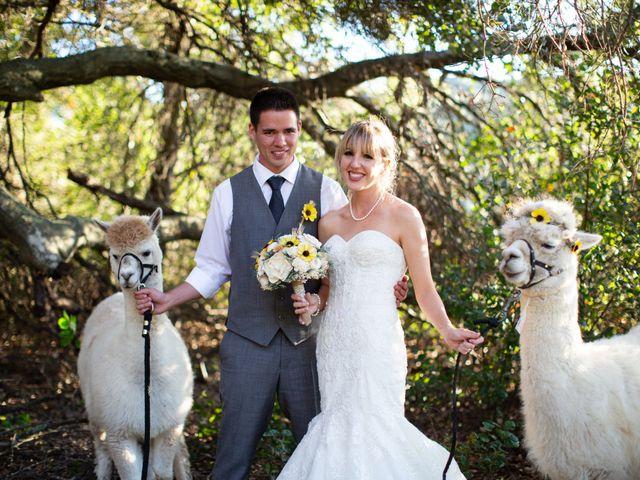 Aaron and Sinead's Wedding in Murrieta, California 41