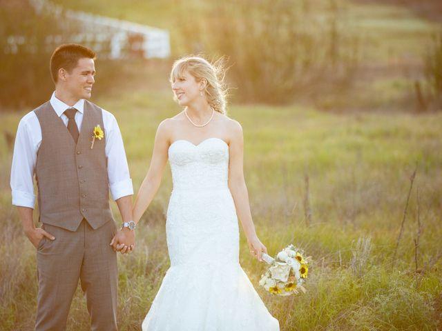 Aaron and Sinead's Wedding in Murrieta, California 43