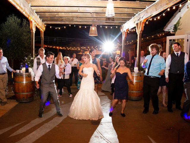 Aaron and Sinead's Wedding in Murrieta, California 46