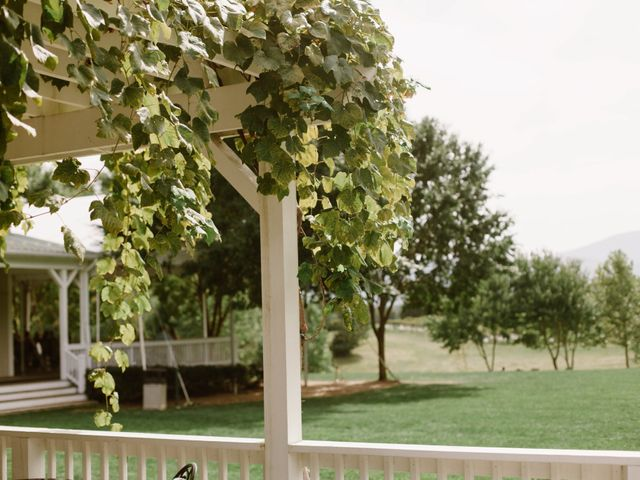 Chris and Gaby's Wedding in Charlottesville, Virginia 1