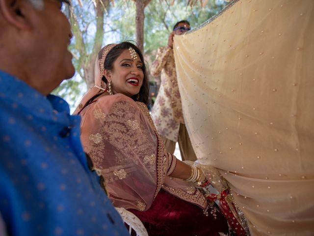 Anand and Manta's Wedding in Bora Bora, French Polynesia 2