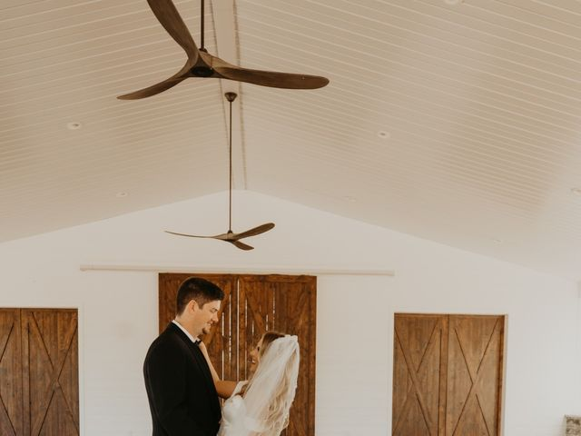 Nick and Mary Katherine's Wedding in Conway, Arkansas 8
