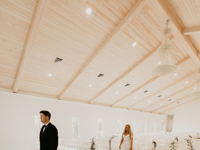 Nick and Mary Katherine's Wedding in Conway, Arkansas 10