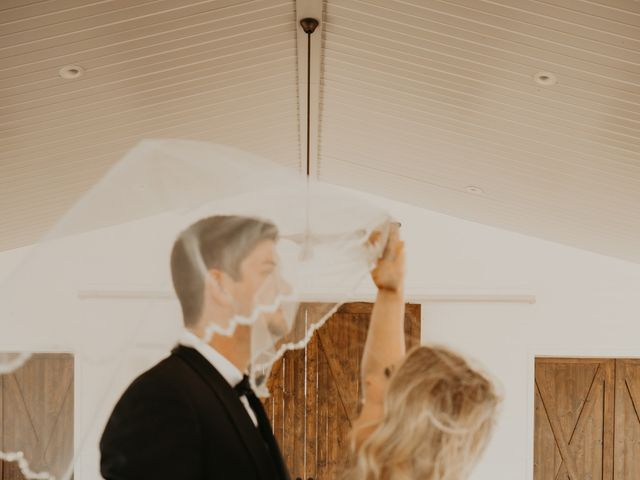 Nick and Mary Katherine's Wedding in Conway, Arkansas 12