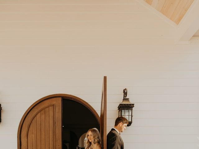 Nick and Mary Katherine's Wedding in Conway, Arkansas 1