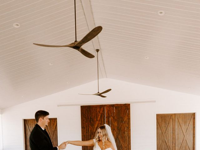 Nick and Mary Katherine's Wedding in Conway, Arkansas 5