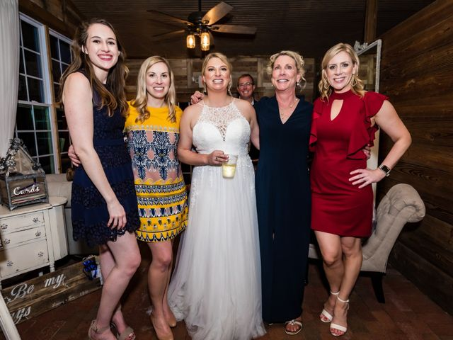 Tom and Lindsay's Wedding in Dover, Florida 48
