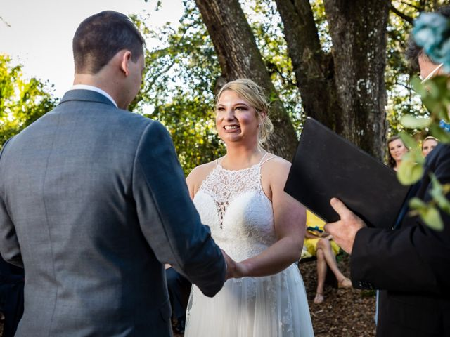 Tom and Lindsay's Wedding in Dover, Florida 111