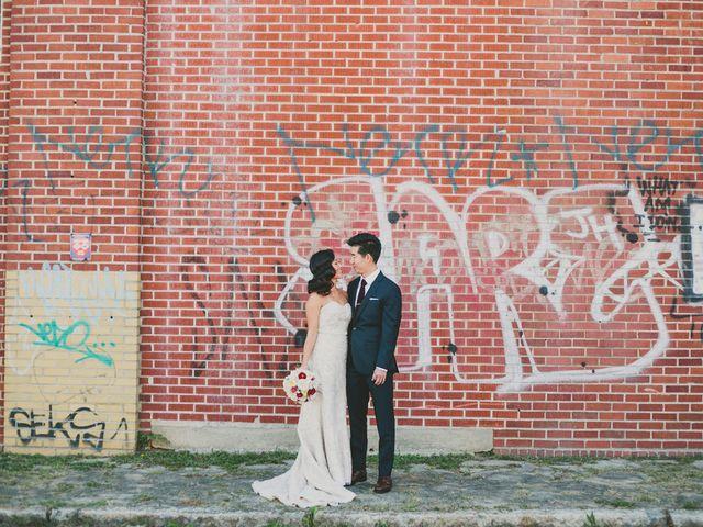 Linda and Abe's Wedding in Atlanta, Georgia 2