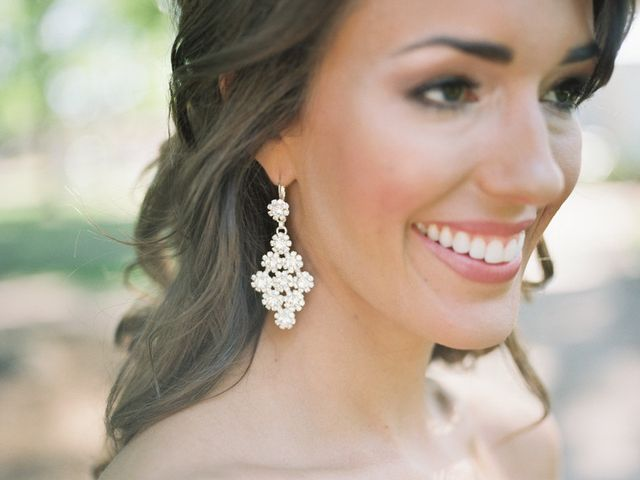 Mare and Jake's Wedding in Oxford, Mississippi 2