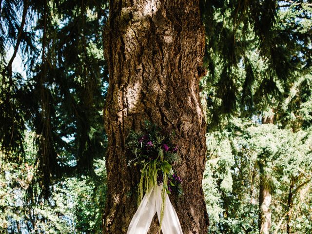 Stephanie and James's Wedding in Port Townsend, Washington 6