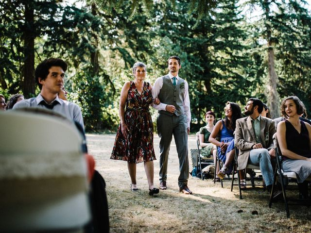 Stephanie and James's Wedding in Port Townsend, Washington 7