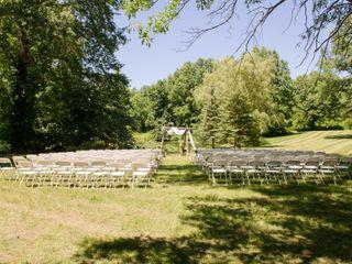 The wedding of Amy and Jordan 3