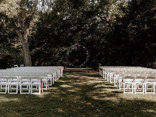 The wedding of Estefany and Eli 3