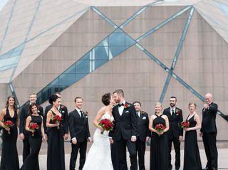 The wedding of Britta and Jonathan 3