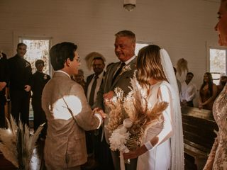The wedding of Jordan and Ashlae 1