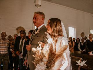 The wedding of Jordan and Ashlae 2