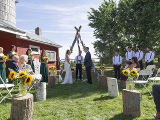 The wedding of Brandon and Karyn 3