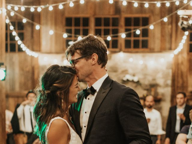 John and Liv's Wedding in Hamilton, District of Columbia 5